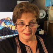 Mara Woloshin, MA, APR, Fellow PRSA